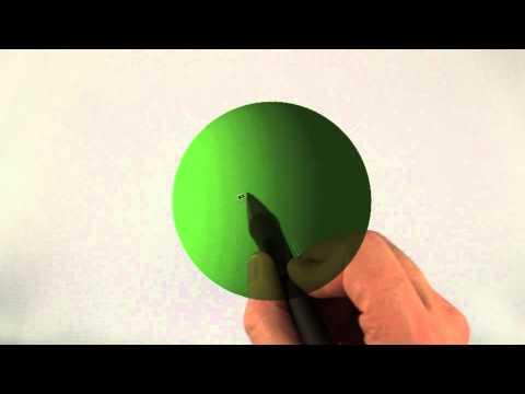 Enable Smooth Shading - Interactive 3D Graphics thumbnail