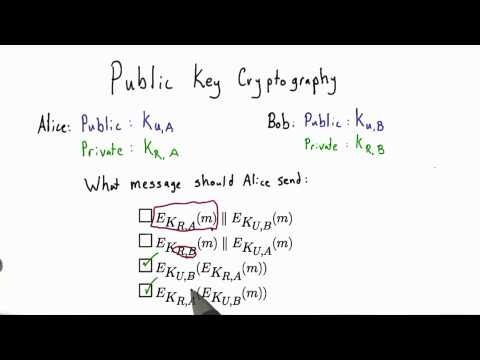 04ps-02 Public Key Cryptography Solution thumbnail