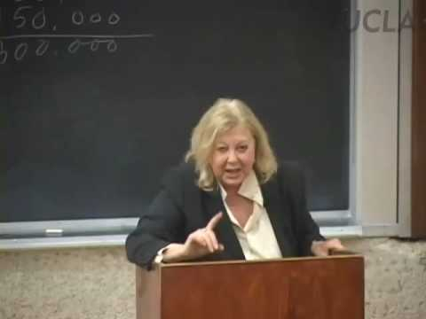 Holocaust in Film and Literature, Lec 14, German 59, UCLA thumbnail