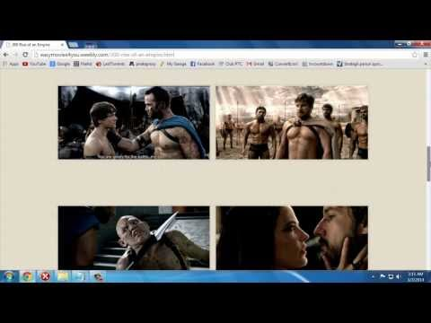 300 Rise of an Empire Full Movie 720p x256 free Download