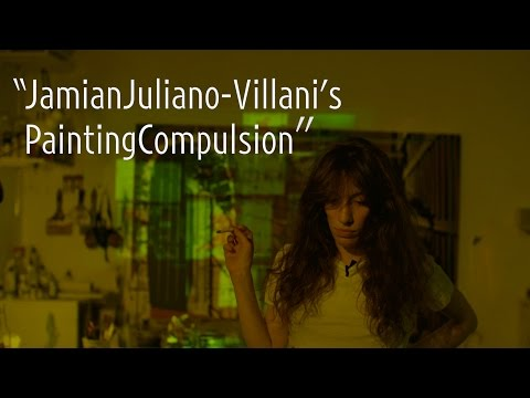 "Jamian Juliano-Villani's Painting Compulsion | ART21 ""New York Close Up"" thumbnail"