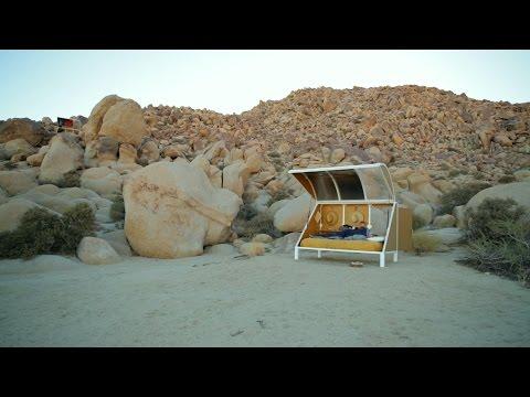 "Andrea Zittel: ""Wagon Station Encampment"" | ART21 ""Exclusive"" thumbnail"