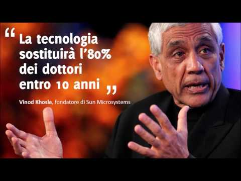 Exponential Technologies are transforming the world.. | Michele Casucci | TEDxLakeComo thumbnail