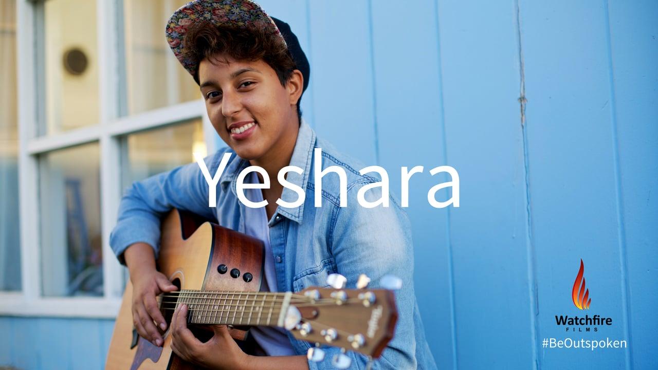 Yeshara - Outspoken thumbnail