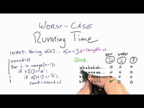 02-20 Best And Worst Case Inputs Solution thumbnail