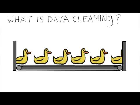What is Data Cleaning - Data Wranging with MongoDB thumbnail