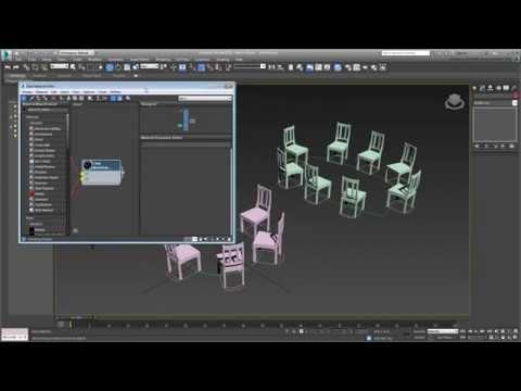 MCG - Object Creation thumbnail