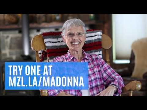 Meet MaDonna, a one-woman Firefox theme machine! thumbnail