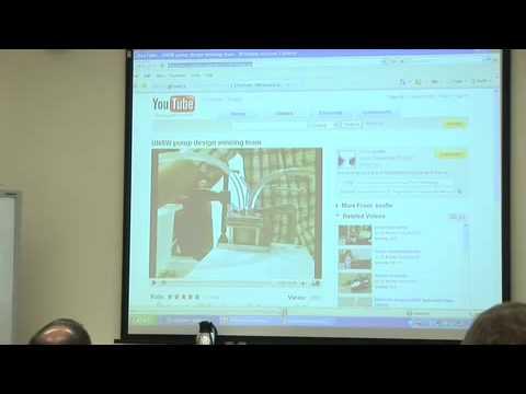 UNILT Dr Sami Kara Presentation thumbnail