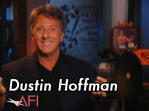 Dustin Hoffman on TOOTSIE and his character Dorothy Michaels thumbnail