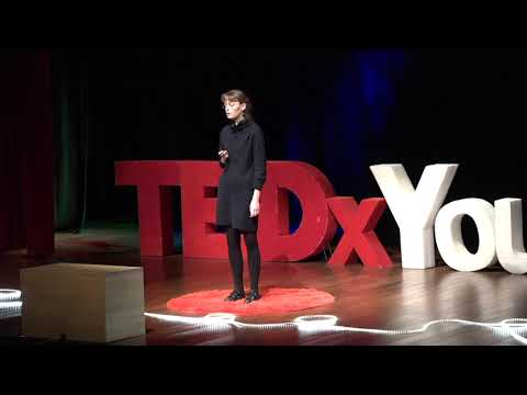 How to be a hero | Loren Skudder-Hill | TEDxYouth@NIS thumbnail
