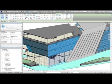 Revit Interoperability - Part 05 - Adding and Removing Detail thumbnail