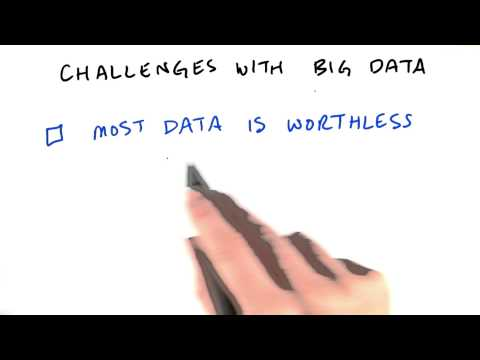 Challenges - Intro to Hadoop and MapReduce thumbnail