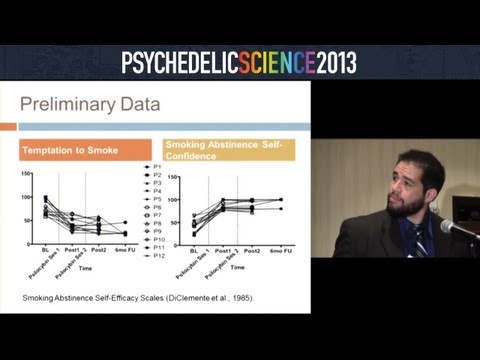 Psilocybin in the Treatment of Smoking Addiction: Psychological Mechanisms and Participant Account thumbnail