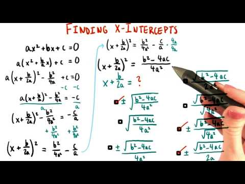 Take the Root - College Algebra thumbnail