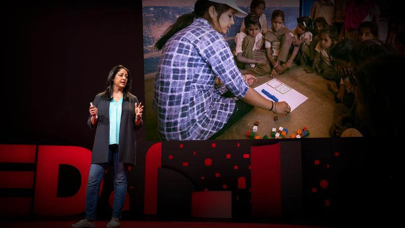 A bold plan to empower 1.6 million out-of-school girls in India thumbnail