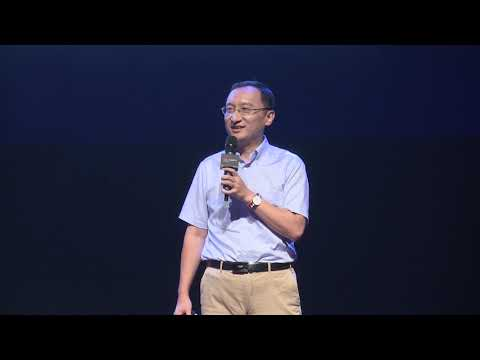 Reverse the destiny that gene has determined with gene therapy 逆转基因决定的命运 | Zilong Qiu | TEDxXujiahui thumbnail