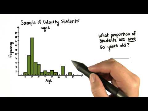 Proportion over 60 - Intro to Descriptive Statistics thumbnail