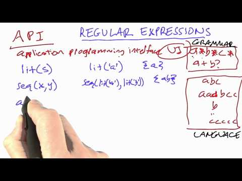 03-03 Regular Expressions thumbnail