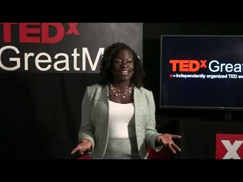 You Don't Look Like A Scientist! | Raven Baxter | TEDxGreatMills thumbnail