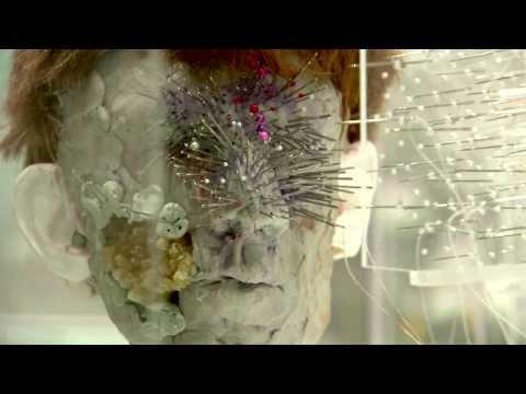 "David Altmejd: Heads | ""Exclusive"" | Art21 thumbnail"