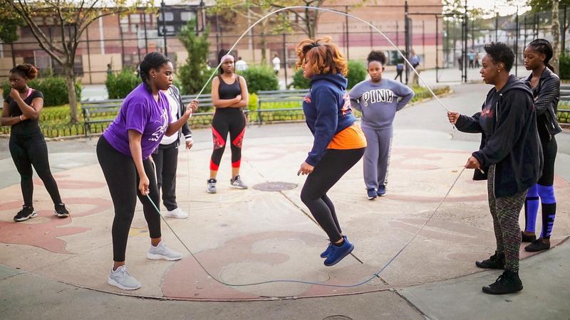 How the jump rope got its rhythm thumbnail