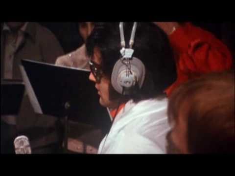 Elvis Presley - Always On My Mind (Best Sound, Picture & Never Seen Berofe Footage) thumbnail