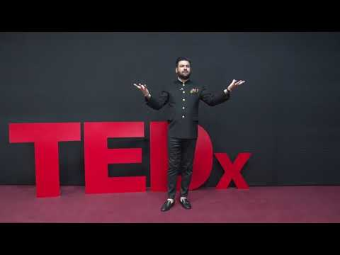 Returning to Innovation, A Paradox or A Mind Strategy | Masoud Shafaghi | TEDxGilSquare thumbnail