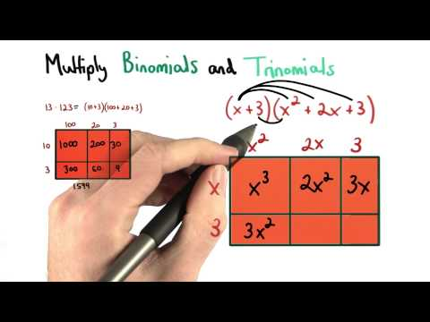 Binomial Multiplied by a Trinomial - Visualizing Algebra thumbnail