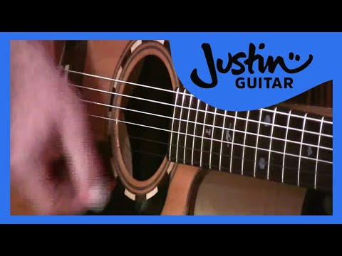Rhythm Guitar Basics 5 (Guitar Lesson BC-175) Guitar for beginners Stage 7  thumbnail