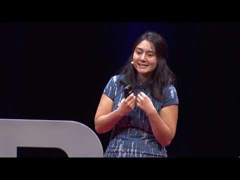 A journey to speaking truth in power | Erika Cheung | TEDxBerkeley thumbnail