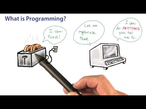 01-03 What Is Programming? thumbnail