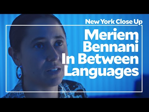 "Meriem Bennani: In Between Languages | Art21 ""New York Close Up"" thumbnail"