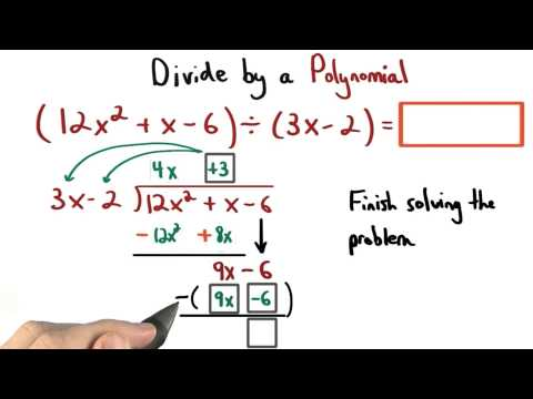 A Harder Long Division Problem - Visualizing Algebra thumbnail