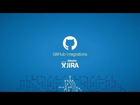 GitHub Integrations • JIRA thumbnail