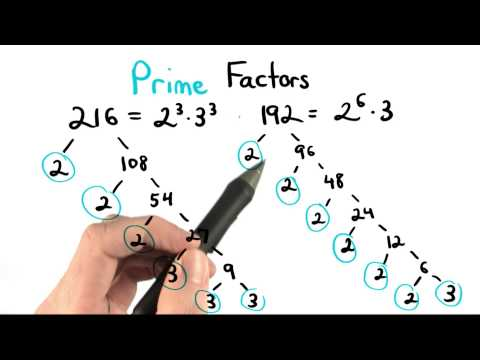 Prime Factors - Visualizing Algebra thumbnail