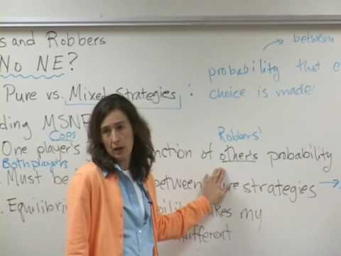 Political Science 30: Politics and Strategy, Lec 12, UCLA thumbnail