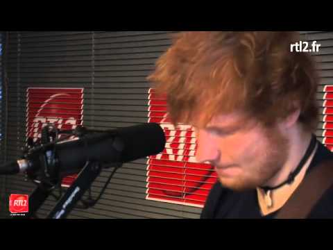 Ed Sheeran Bob Dylan Don't Think Twice It's Alright 2012 thumbnail