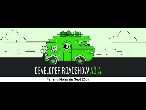 Mozilla Developer Roadshow - Penang thumbnail