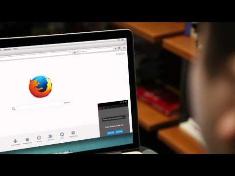 Firefox Hello — The easiest way to connect for free over video thumbnail