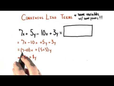 Practice - College Algebra thumbnail