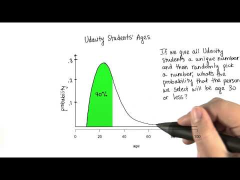 Probability - Intro to Descriptive Statistics thumbnail
