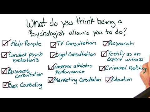Applications of psychology thumbnail