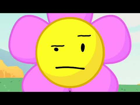 BFB 5 but only when Ruby or Flower are on screen