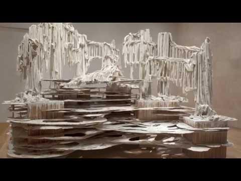 "Diana Al-Hadid's Suspended Reality   ART21 ""New York Close Up"" thumbnail"