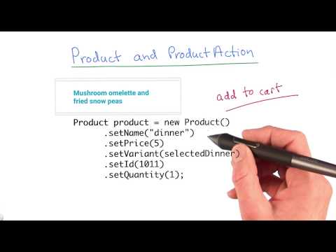 Product and Product Action thumbnail