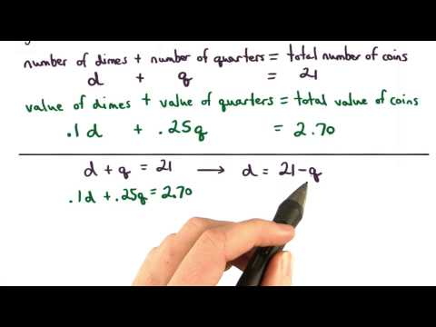 Systems Practice 1 - Visualizing Algebra thumbnail