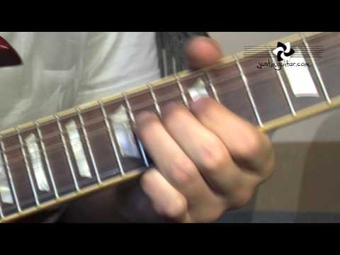 Lick #21: Angus's Repeater - Blues Rock (Guitar Lesson LK-021) How to play thumbnail