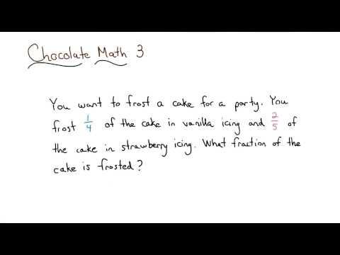 Chocolate Math 3 solved - Visualizing Algebra thumbnail