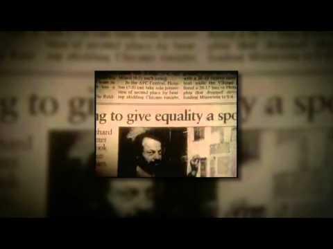 More Than A Game: Richard Lapchick thumbnail